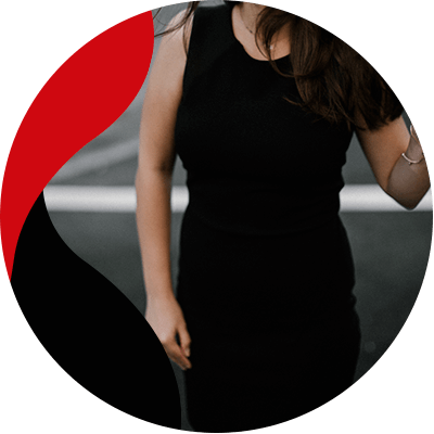 FashionTrends-What are the clothes you must have in your wardrobe to be fashionable-A black dress will always be synonymous with elegance