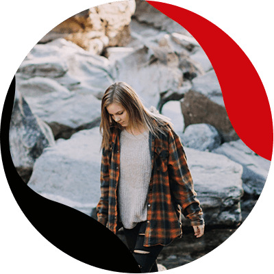 FashionTrends-What are the clothes you must have in your wardrobe to be fashionable-Cotton flannels allow you to put together a simple look