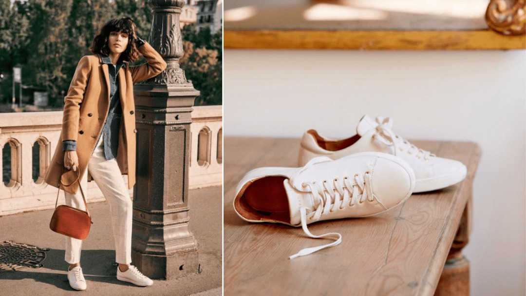 Fashio Trends-The advantages of high-quality sport shoes-Woman and sport shoes