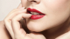 Fashion Trends-Find the perfect lipstick color for your outfit-Woman with red lipstick