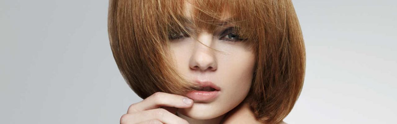 Fashion Trends-Hairstyles trends that will take the world by storm-Woman with beautiful hairstyle