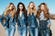 Fashion Trends-Learn to combine your fashionable jeans-Women with jeans