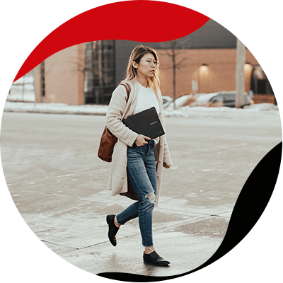 Fashion Trends- Learn to combine your fashionable jeans with the following tips- eunning woman
