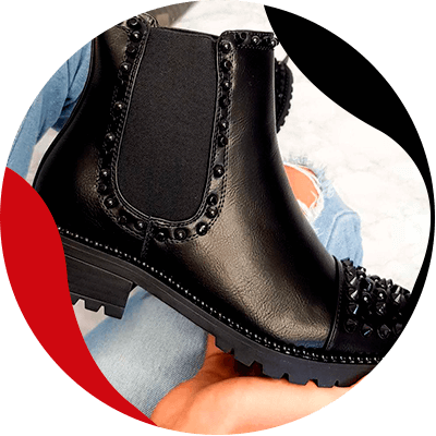 Fashion Trends- bring out the rockstar in you with the best rock outfits- black boots