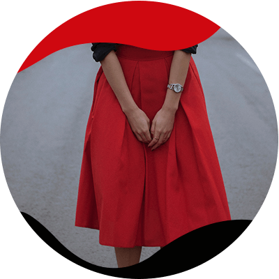 Fashion Trends - model of skirt - skirt