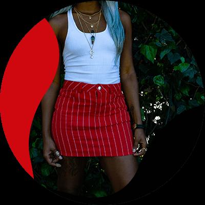 Fashion Trends - person