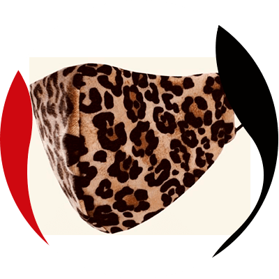 FashionTrends-Discover-the-most-fashionable-facemasks-for-Masks-with-animal-print-design