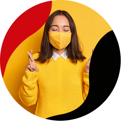 FashionTrends-Discover-the-most-fashionable-facemasks-for-Yellow-masks