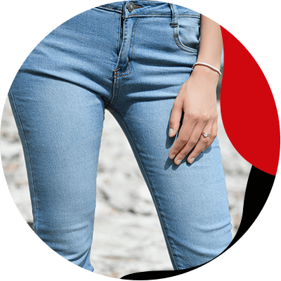 Fashion Trends and style- dont stop looking stylish by wearing clothes that never go out of style- jeans