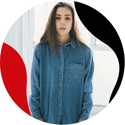 FashionTrends-How to wear cowboy fashion and not die trying-Traditional denim shirt