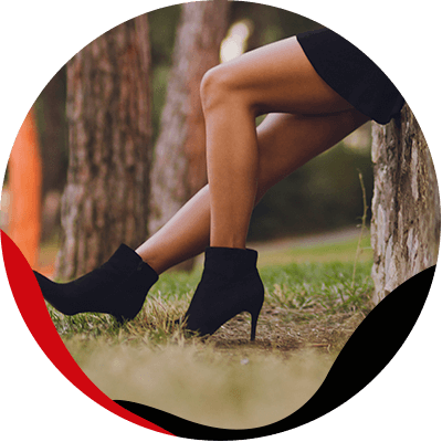 Fashion Trends- Look 10 years younger with te right clothes- Boots