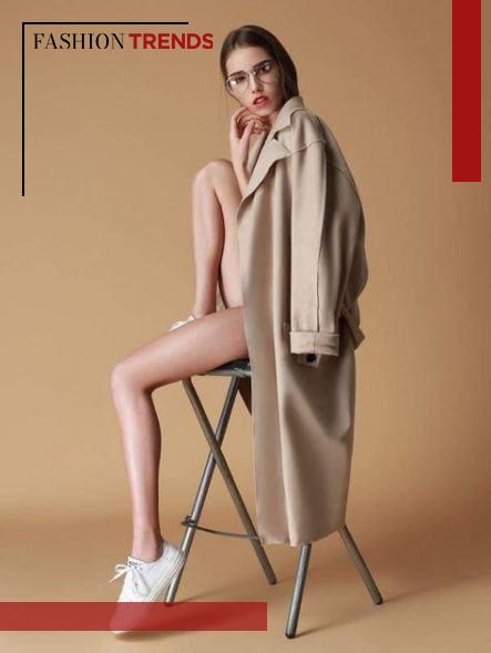 Fashion Trends - Remote jobs in Fashion
