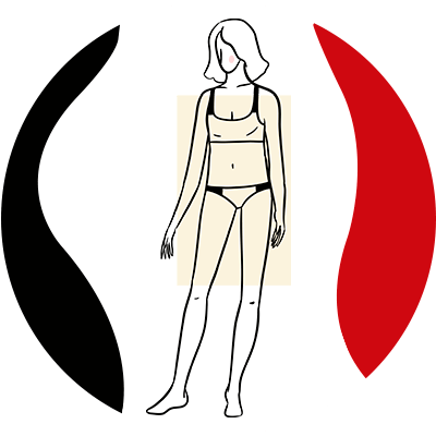 FashionTrends-A Complete Guide On How To Style Your Body Shape-4-Rectangle Body Shape