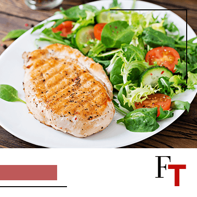 fashion trends - Working out at home, a new trend - healthy food
