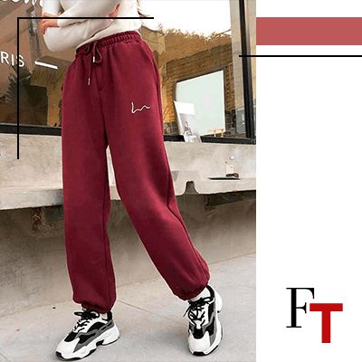 FashionTrends-Here Are 12 Stylish Harem Shorts You Must Own This Summer-2-Harem Sweatpants