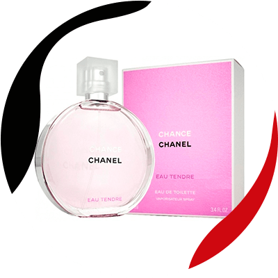 FashionTrends-How much are the best-selling women_s perfumes for 2021-Chance Eau Tendre Chanel