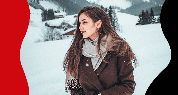 FashionTrends-How to put together the outfits to face the Nordic cold climate-Banner