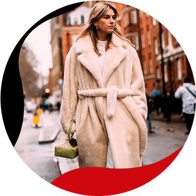 FashionTrends-How to put together the outfits to face the Nordic cold climate-In Nordic countries, the cold is more intense