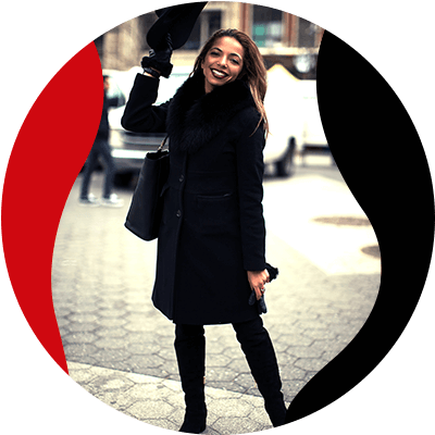 FashionTrends-How to put together the outfits to face the Nordic cold climate-Ready to protect yourself from the cold in the Nordic countries