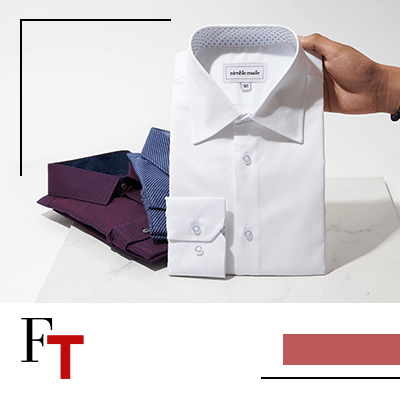 FashionTrends-Show your dad your love by giving him the best clothes and accessories on Fathers Day-A dress shirt