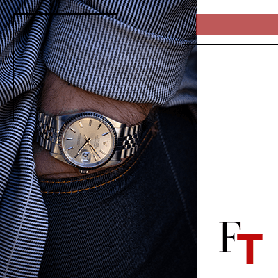 FashionTrends-Show your dad your love by giving him the best clothes and accessories on Fathers Day-Clocks