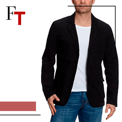 FashionTrends-Show your dad your love by giving him the best clothes and accessories on Father's Day-Blazer
