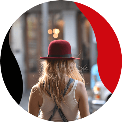 FashionTrends-The best way to wear your favorite hats- 2-Player hat