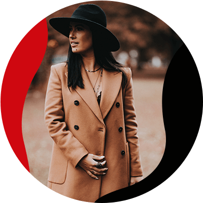FashionTrends-The best way to wear your favorite hats-Learn how to wear hats the right way