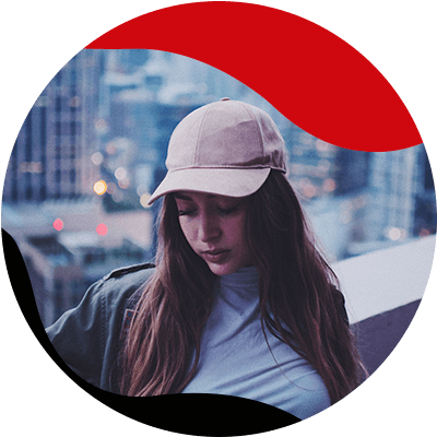 FashionTrends-The perfect cap for the perfect face Learn to easily combine your caps-Can you wear your cap with any kind of outfit