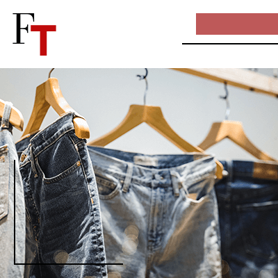 Fashion Trends ns Style - fall - jeans