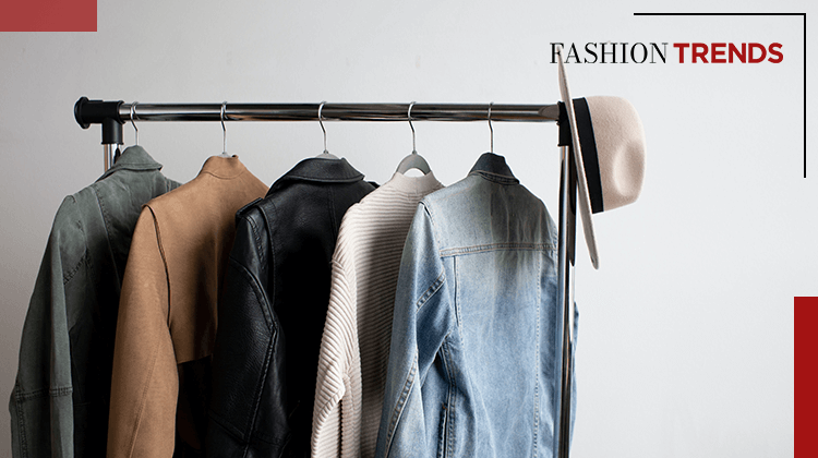 Fashion Trends ns Style - fall - fashion clothing