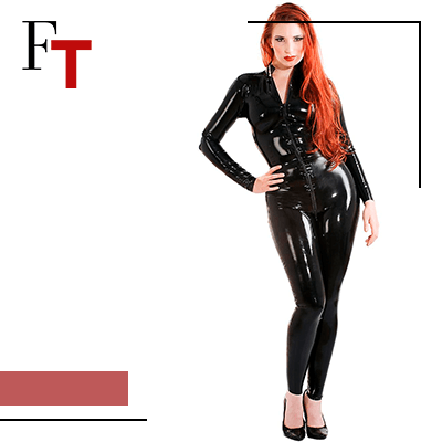 Fashion Trends ns Style - fall - catsuit