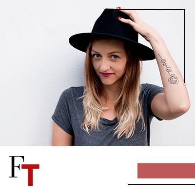 Fashion Trends and Style -Hats - Outfit