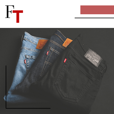 Fashion Trends and Style - levis - Jeans