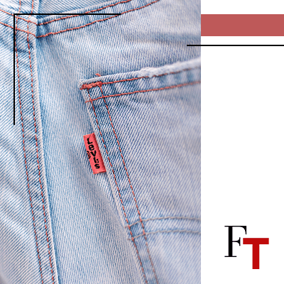 Fashion Trends and Style - levis - Levi's Jeans