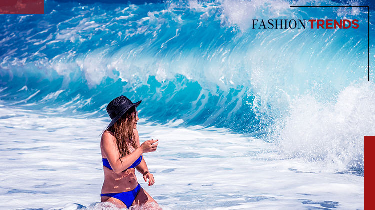 Fashion Trends and Style- Wear your bikini - Banner