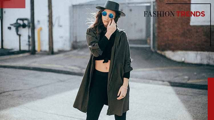Fashion Trends and style - leggings - Banner