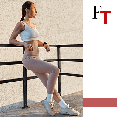 Fashion Trends and style - leggings - Ribbid leggins