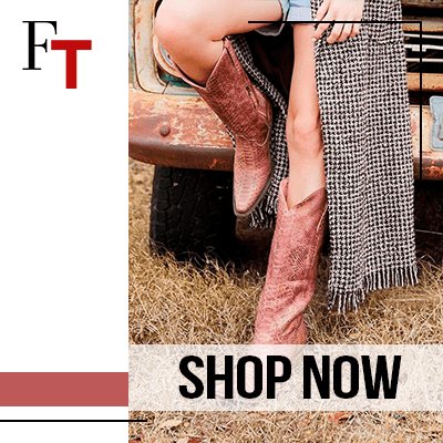 Fashion Trends and Style - Cowboy boots- cowboy boots 1