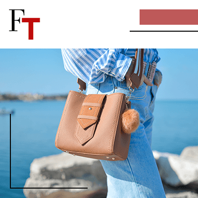 Fashion Trends and Style - Bags - Summer bags