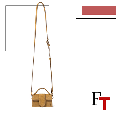 Fashion Trends and Style - Bags - Pettit Bags