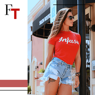 Fahion trends and Style - Dress - Casual