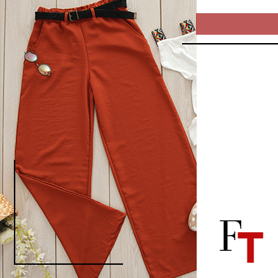 Fashion Trends and Style - for flared pants - Mix it up a ittle