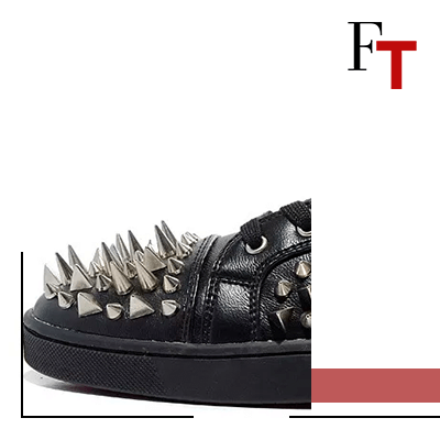 Fashion Trends USA - Best shoes - studs