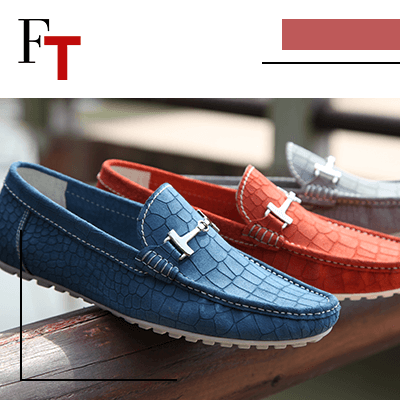 Fashion Trends USA - Best shoes - Loafers
