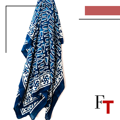 Fashion Trends and Style - Sarongs - large sarong