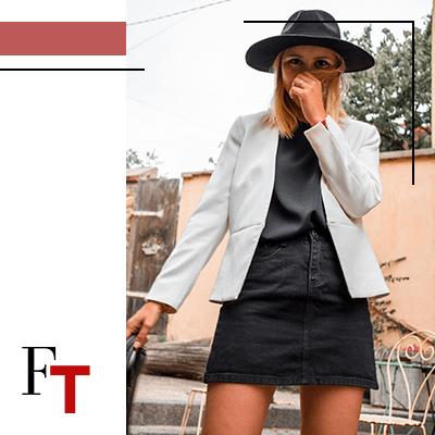 Fashion Trends and Stylw - Blazer - Wearing Blazers