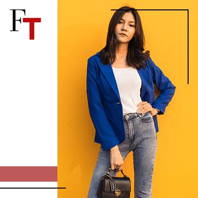 Fashion Trends and Stylw - Blazer - Blazers cut