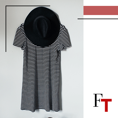 Fashion Trends and style - Stripes - Stereotypes