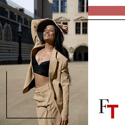 Fashion Trends and style-Loose tailoring is the new way to feel relaxed- summer clothes